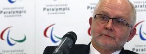 Craven wir auch Andy Parkinson berichteten von guten, kooperativen Gesprächen mit dem Russischen Paralympischen Komitee.