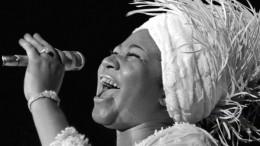"""Die Geschichte hinter Aretha Franklins """"Respect"""""""
