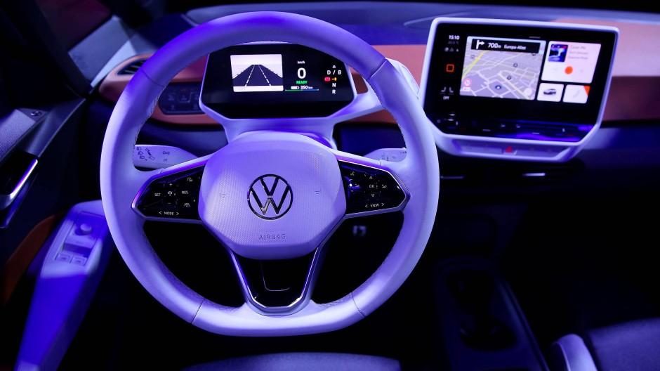 Die Computer-Software im Auto bekommt eine zentrale Bedeutung.