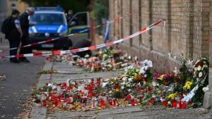 Zahl antisemitischer Straftaten abermals gestiegen