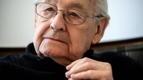 Polnischer Regisseur Andrzej Wajda tot