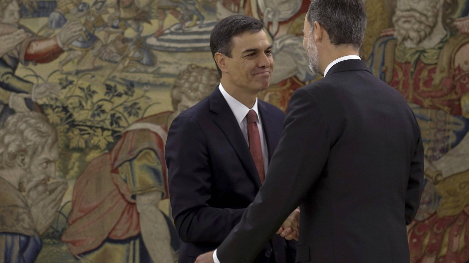 Sánchez offen für Dialog mit Katalonien