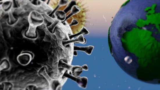 Die gefährlichen Coronaviren