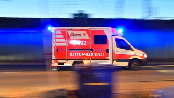 Mit Spielzeugpistole bedrohter Senior stirbt an Herzinfarkt