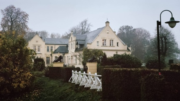 Herrenhaus als Lebensform