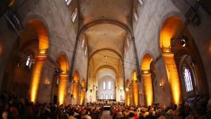 Sanierung der Basilika verzögert sich weiter