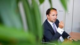 Rettet Jim Snabe die Siemens-Mitarbeiter?