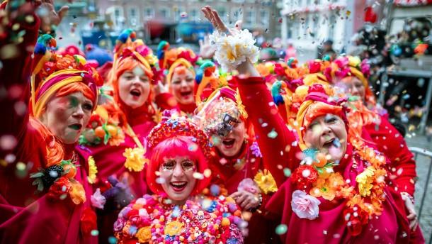 1,5 Milliarden Euro Schaden durch Ausfall des Karnevals