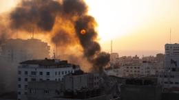 Mehrere Hamas-Anführer bei israelischen Angriffen getötet