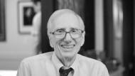 Robert Bellah 1927 - 2013