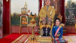 Thailands König entzieht Geliebten alle Titel