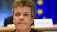 EU-Finanzkommissar legt Amt nach Brexit-Votum nieder