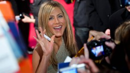 Jennifer Aniston stellt Instagram-Rekord auf