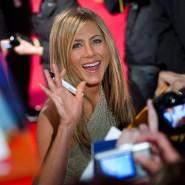Wie lange Jennifer Aniston wohl Rekordhalterin bleibt?