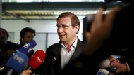Erfolg für Konservative bei Wahl in Portugal