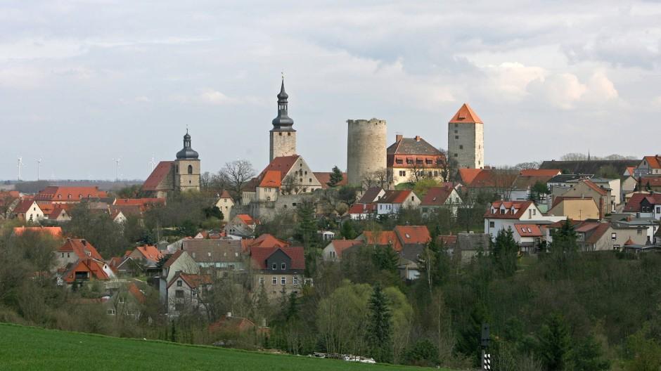 Idyllisches Dorf ohne Ausländer, aber mit viel Angst vor Fremden: Querfurt in Sachsen-Anhalt