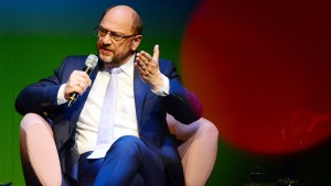 Warum Schulz weder Macron noch Corbyn ist