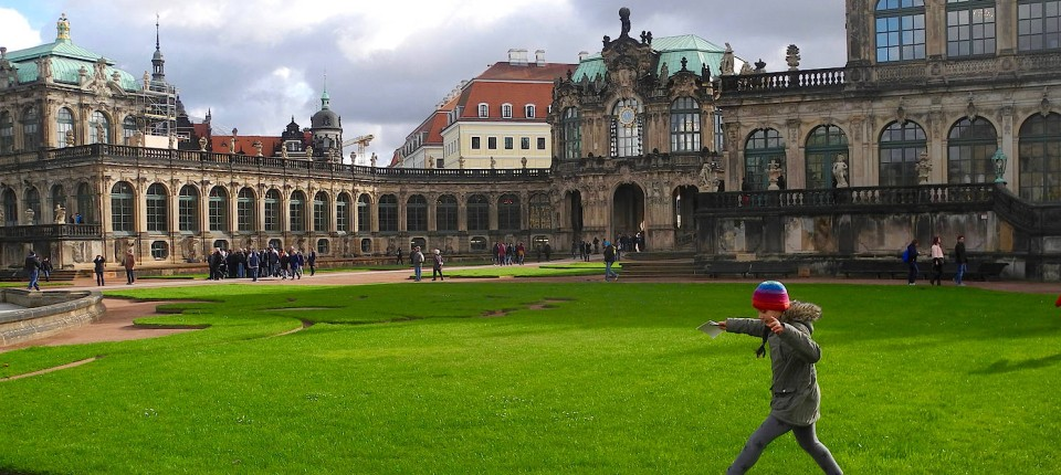 Dresden: Geschichten für die ganze Familie