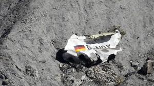 Strafbefehl gegen falsche Germanwings-Angehörige