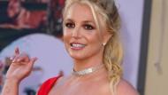 Anhörung vor Gericht: Britney Spears fordert Ende von Vormundschaft