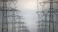 Seehofer stellt sich gegen neue Stromtrassen