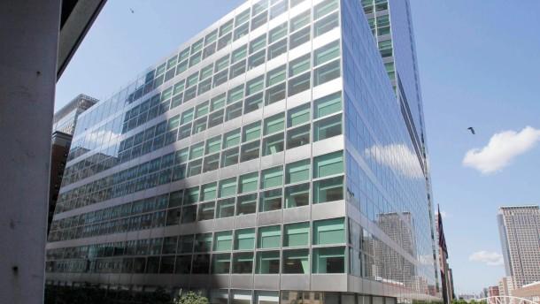 Goldman Sachs verliert fast 400 Millionen Dollar