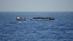 17 Leichen in Flüchtlingsboot vor den Kanaren entdeckt