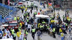 Obama bezeichnet Anschläge von Boston als Terrorakt