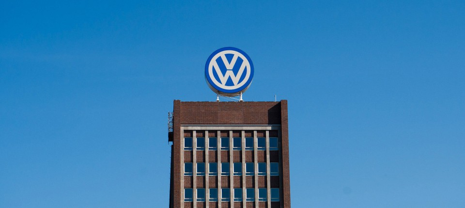 Vw Manager Oliver Schmidt Wird In Der Dieselaffäre Entlassen Ist