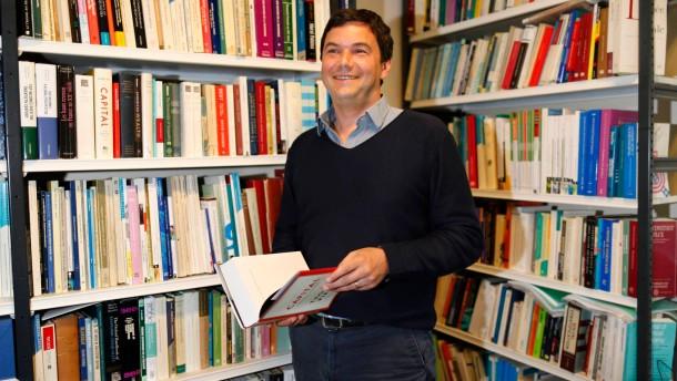 Pikettys Jünger in der Schweiz