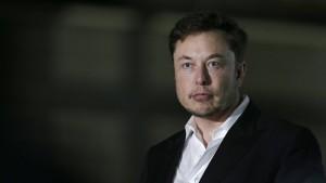 Dieser Investor will die Macht von Elon Musk beschneiden