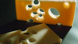 Schweizer Käse für Schweizer Soldaten