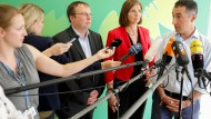 """Grüne fordern """"Zukunftskommission für umweltfreundliche Mobilität"""""""