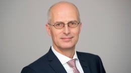 Peter Tschentscher soll neuer Hamburger Bürgermeister werden