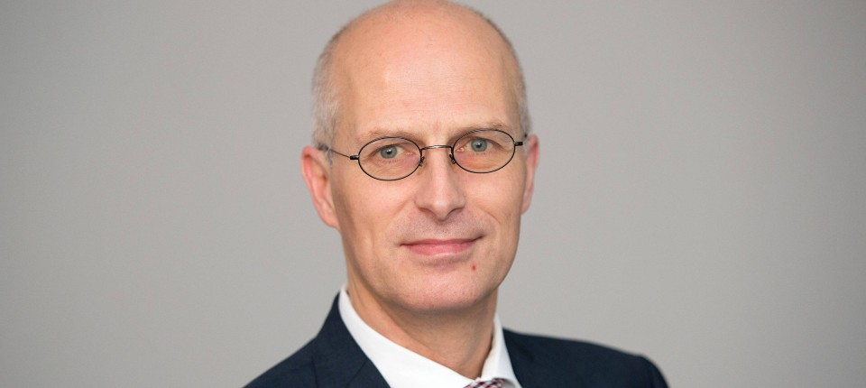 Bürgermeister Hamburg