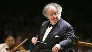 Metropolitan Oper entlässt Star-Dirigent James Levine