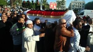 Generalstreik in Tripolis aus Protest gegen Milizen