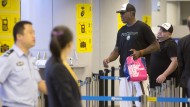 Ex-Basketballprofi Rodman reist wieder nach Nordkorea