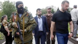 Moskautreue gegen Oligarchenanhänger
