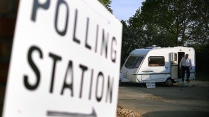 EU-Bürger beklagen Probleme bei Stimmabgabe