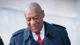 Cosby wegen sexuellen Missbrauchs verurteilt