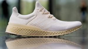 Schuhe aus der Hoch- geschwindigkeitsfabrik