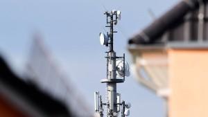 Berlin bremst lokale Netze