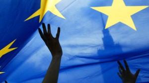 Europäische Union erhält Friedensnobelpreis