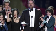 Flammende Ansprache von David Harbour (Stranger Things)