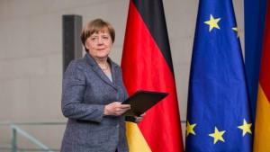 Regierung erlaubt gesondertes Strafverfahren gegen Böhmermann