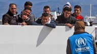 Bundestag erklärt Maghreb-Staaten zur sicheren Herkunft