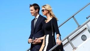Die teure Herrschaft des Trump-Clans