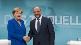 Die CDU glaubt fest an eine Neuauflage der großen Koalition