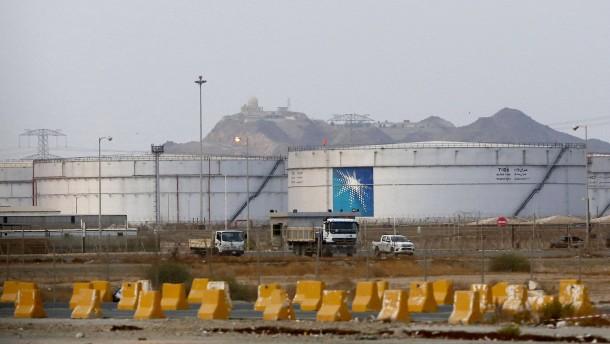 Drastischer Anstieg des Ölpreises verunsichert die Märkte